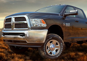 Dodge Lift Kits